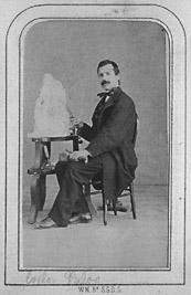 Padre de Carlos Palao