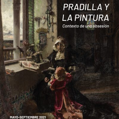 Cartel Pradilla